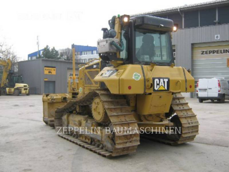 CATERPILLAR TRACK TYPE TRACTORS D6NXLP equipment  photo 5