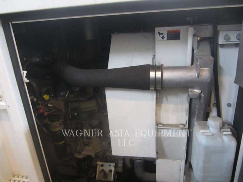 MULTIQUIP STATIONARY GENERATOR SETS DCA-220SSJU equipment  photo 9