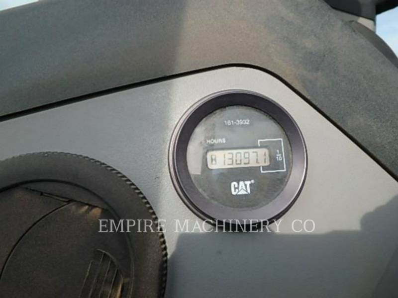 CATERPILLAR CHARGEUSES-PELLETEUSES 420E IT equipment  photo 11