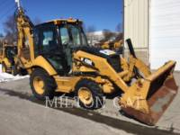 CATERPILLAR BAGGERLADER 430E ST equipment  photo 2