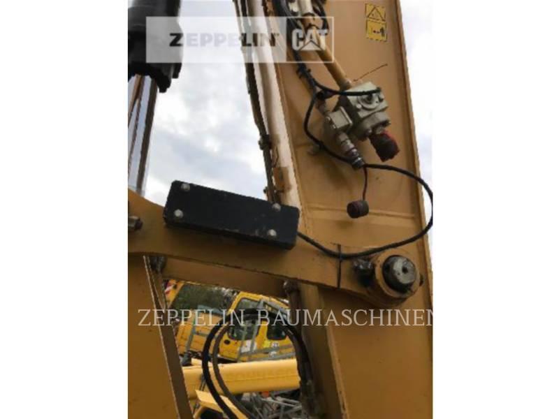 CATERPILLAR KETTEN-HYDRAULIKBAGGER 329DLN equipment  photo 13