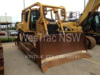 CATERPILLAR TRACTORES DE CADENAS D6TXL equipment  photo 4