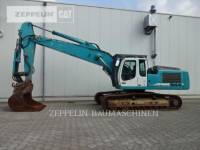 LIEBHERR KETTEN-HYDRAULIKBAGGER R944C LITR equipment  photo 2