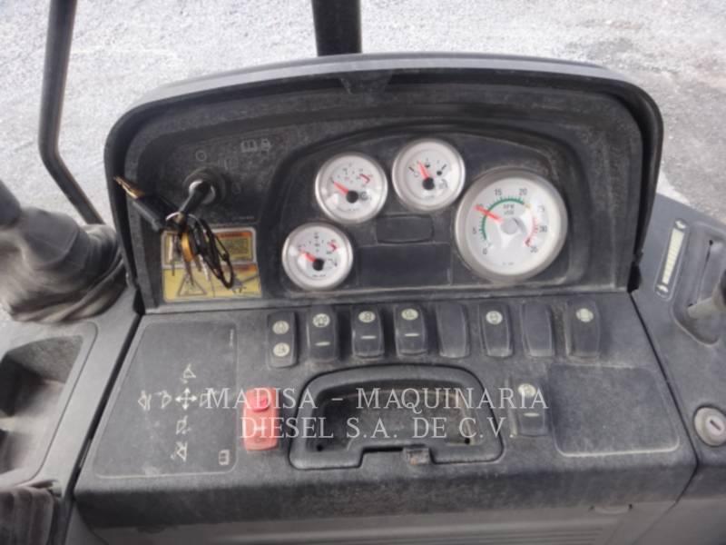 CATERPILLAR RETROESCAVADEIRAS 420 E equipment  photo 10