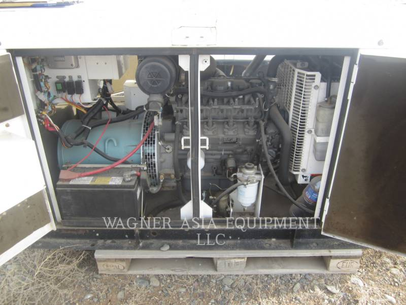 MULTIQUIP STATIONARY GENERATOR SETS DCA25SSIU2 equipment  photo 4