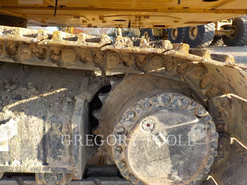 CATERPILLAR EXCAVADORAS DE CADENAS 326F L equipment  photo 22