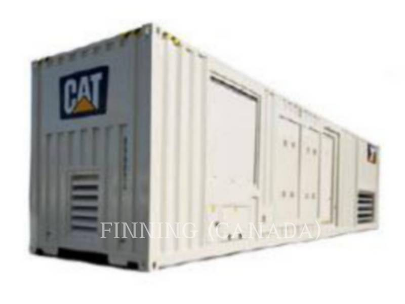 CATERPILLAR MOBILE GENERATOR SETS XQ 1475G equipment  photo 1