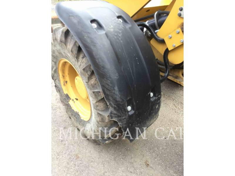 CATERPILLAR WHEEL LOADERS/INTEGRATED TOOLCARRIERS 908H2 C equipment  photo 17