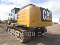 CATERPILLAR ESCAVADEIRAS 336E L equipment  photo 3