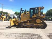 CATERPILLAR TRACK TYPE TRACTORS D6TXWVP equipment  photo 2