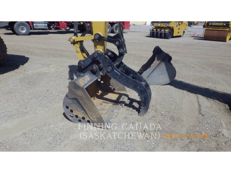 CATERPILLAR EXCAVADORAS DE CADENAS 308E CR SB equipment  photo 6