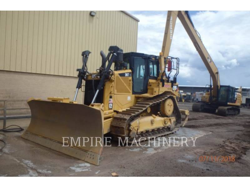 CATERPILLAR KETTENDOZER D6TXLVP equipment  photo 2