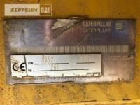 CATERPILLAR TRACTORES DE CADENAS D6KXLP equipment  photo 6