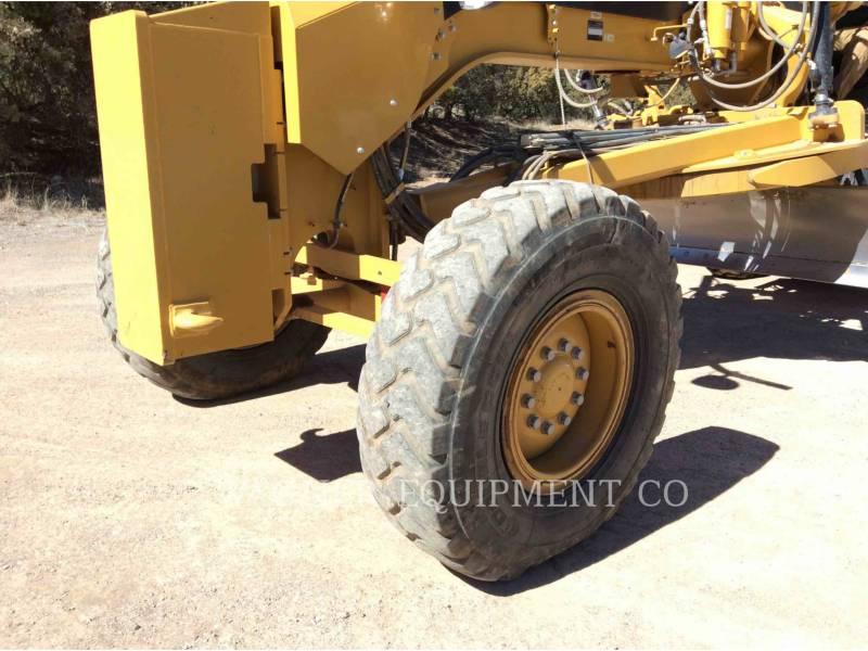 Caterpillar AUTOGREDERE 140M2 equipment  photo 16