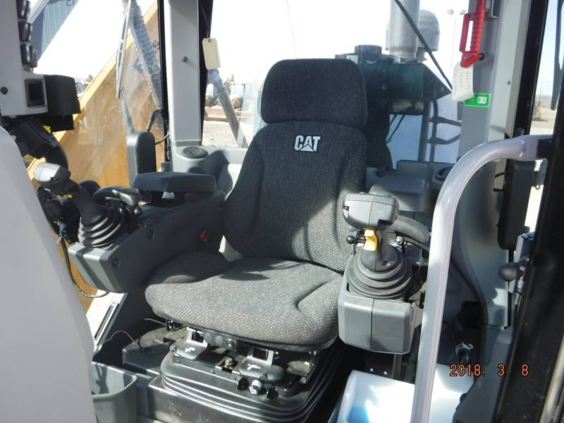 CATERPILLAR MOTOR GRADERS 140M3AWD equipment  photo 7