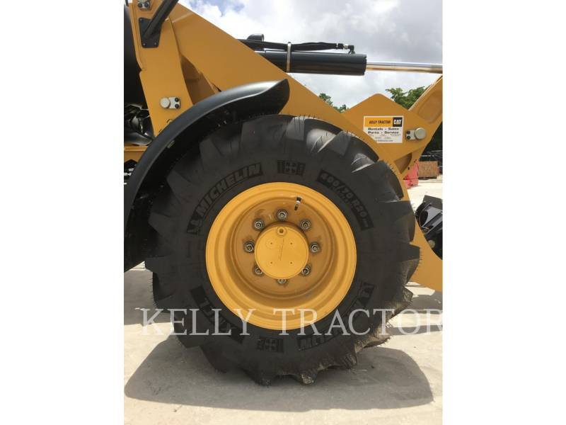 CATERPILLAR WHEEL LOADERS/INTEGRATED TOOLCARRIERS 908 M equipment  photo 11
