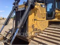 CATERPILLAR CIĄGNIKI GĄSIENICOWE D6TL CA equipment  photo 11
