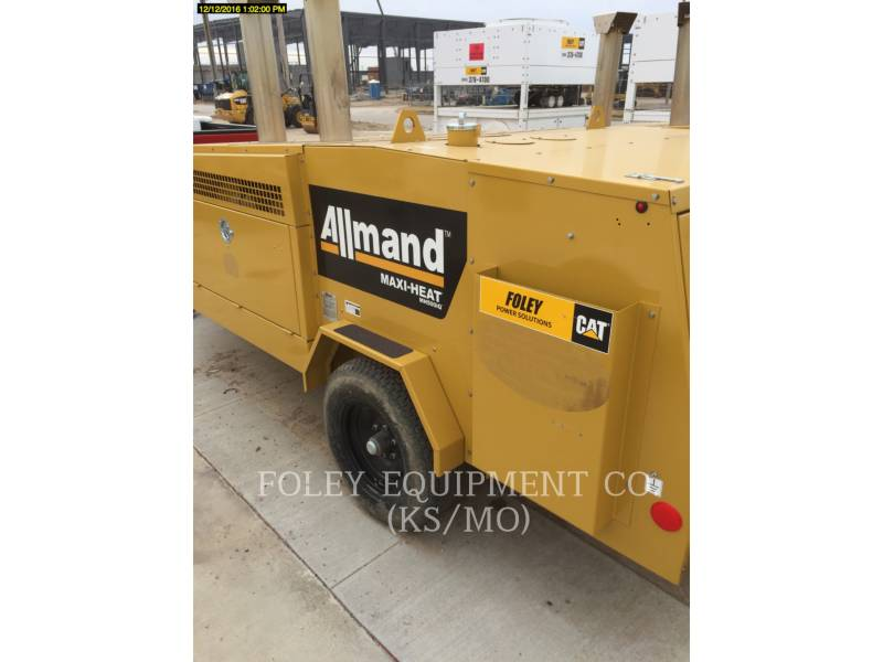 ALLMAND TEMPERATURE CONTROL HEATD1MIQ equipment  photo 3