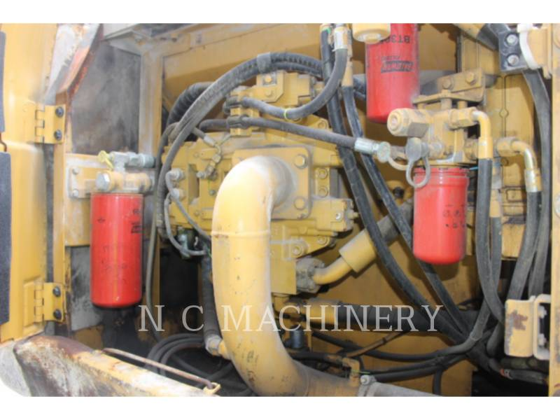 CATERPILLAR EXCAVADORAS DE CADENAS 330CL equipment  photo 6