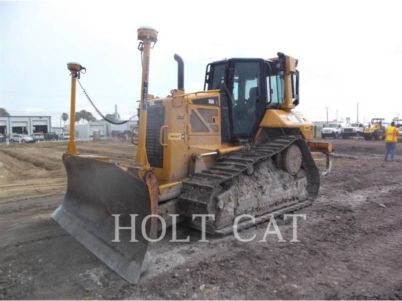 CATERPILLAR TRATORES DE ESTEIRAS D6NXL equipment  photo 2