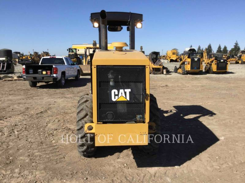 Caterpillar SUPORT TAMBUR SIMPLU PENTRU ASFALT CP34 equipment  photo 5
