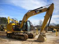 CATERPILLAR PELLES SUR CHAINES 316E L equipment  photo 4