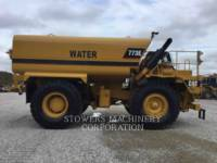 CATERPILLAR ARTICULATED TRUCKS 773E equipment  photo 4