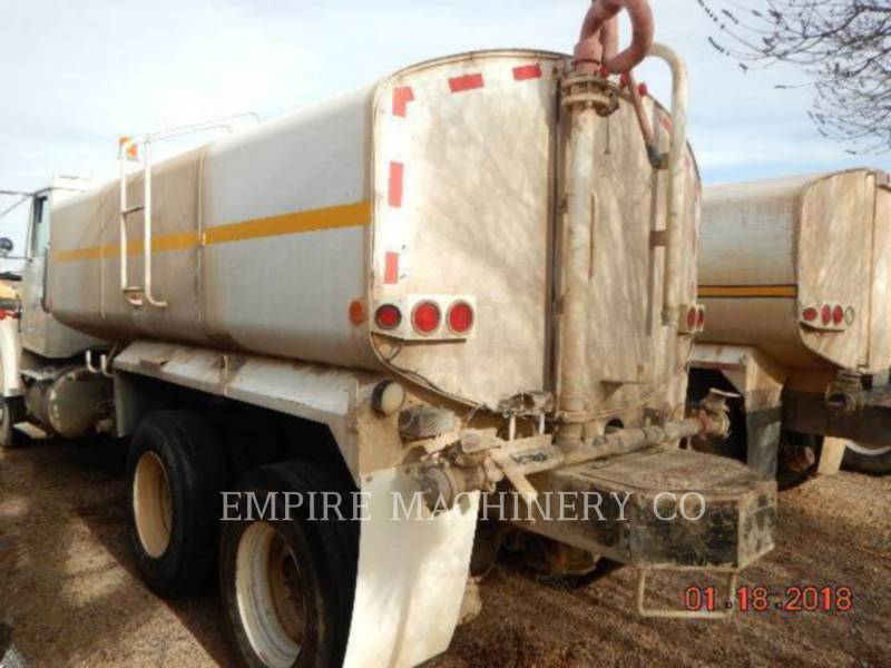 VOLVO CONST. EQUIP. NA, INC. SAMOCHODY-CYSTERNY 4K TRUCK equipment  photo 5