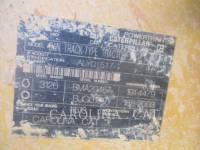 CATERPILLAR TRACTEURS SUR CHAINES D6N CB LGP equipment  photo 10
