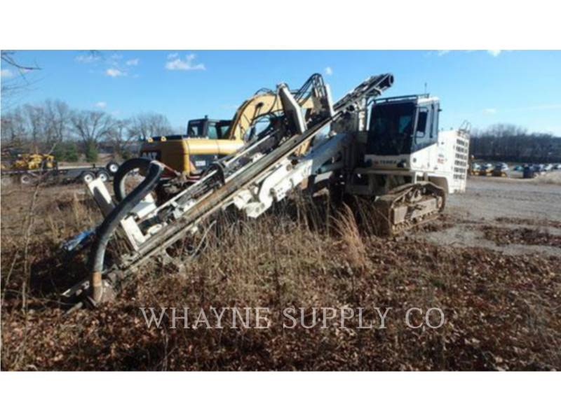 REEDRILL, INC. HYDRAULIC TRACK DRILLS R30C equipment  photo 6