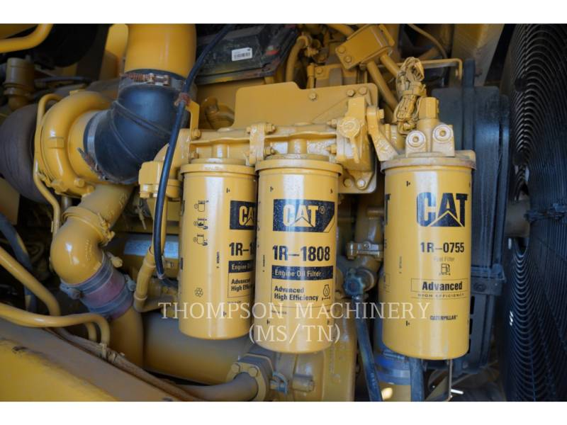 CATERPILLAR MULDENKIPPER 775F equipment  photo 14