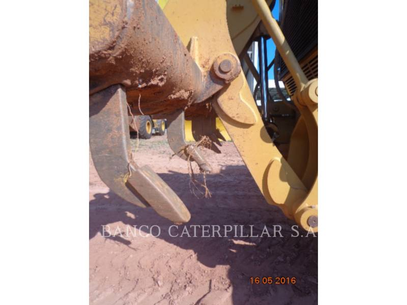 CATERPILLAR MOTONIVELADORAS 140M equipment  photo 13