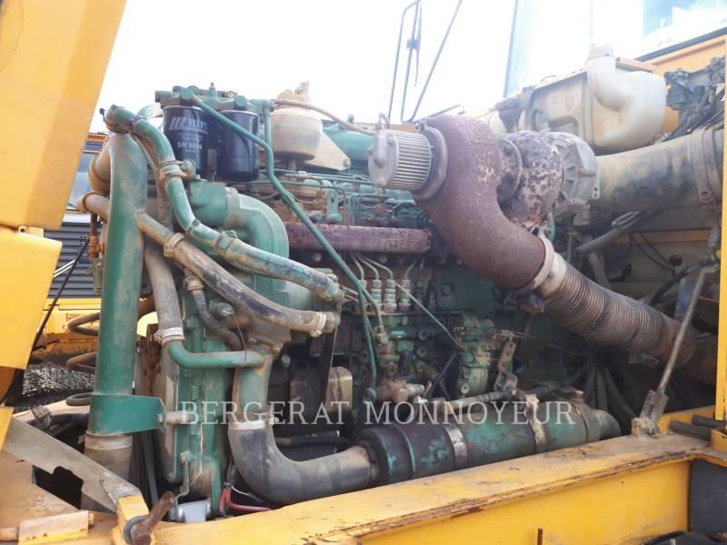 VOLVO CONSTRUCTION EQUIPMENT TOMBEREAUX ARTICULÉS A30C equipment  photo 9
