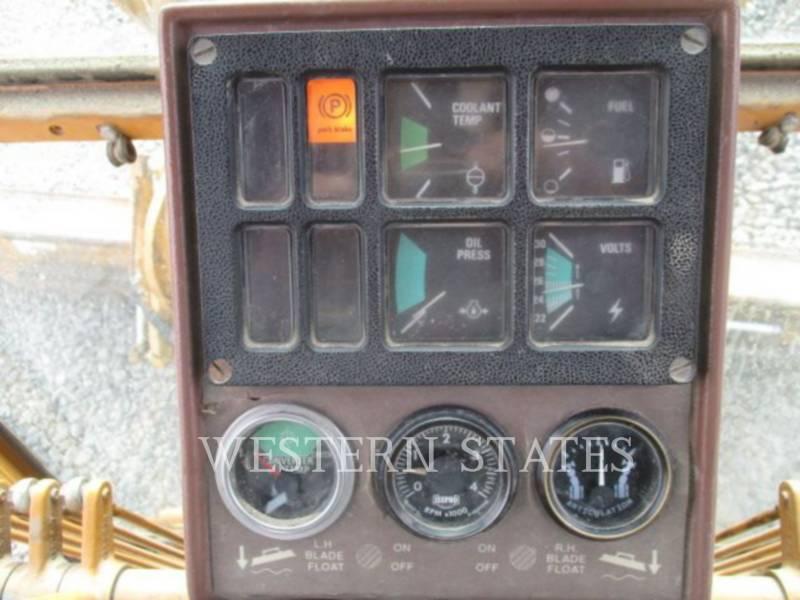 DRESSER NIVELEUSES DRESS 850 equipment  photo 21