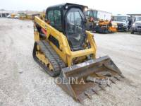 CATERPILLAR CARGADORES DE CADENAS 249D equipment  photo 5