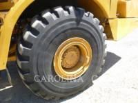 CATERPILLAR KNICKGELENKTE MULDENKIPPER 740 B equipment  photo 11
