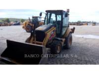 CAT TRADE-IN BACKHOE LOADERS 416E equipment  photo 3