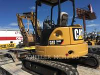 CATERPILLAR TRACK EXCAVATORS 304E C1 TH equipment  photo 1