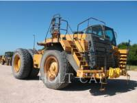 CATERPILLAR ARTICULATED TRUCKS 777F equipment  photo 1