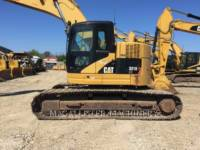 CATERPILLAR TRACK EXCAVATORS 321DLCR equipment  photo 7