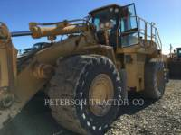 CATERPILLAR CARGADORES DE RUEDAS 988H equipment  photo 13