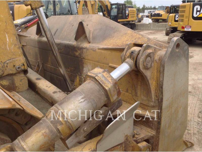 CATERPILLAR KETTENDOZER D8T CR equipment  photo 20