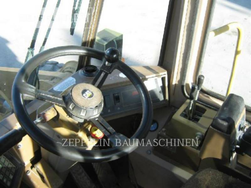 CATERPILLAR ホイール・ローダ/インテグレーテッド・ツールキャリヤ 950F equipment  photo 18