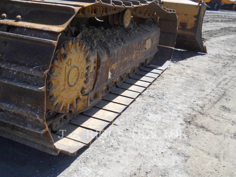 CATERPILLAR TRACK TYPE TRACTORS D3KLGP A equipment  photo 14