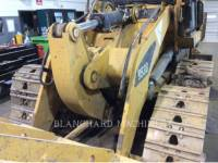CATERPILLAR CHARGEURS SUR CHAINES 953D equipment  photo 2