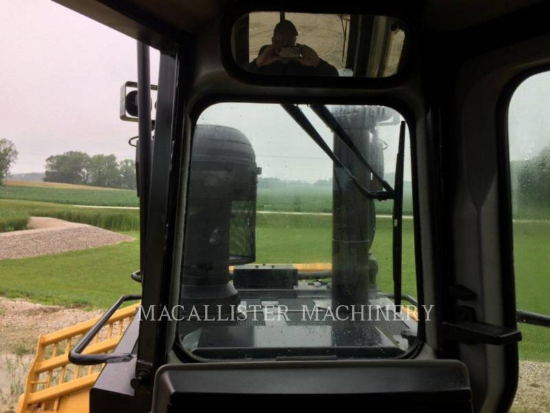 CATERPILLAR CIĄGNIKI GĄSIENICOWE D8RII equipment  photo 11