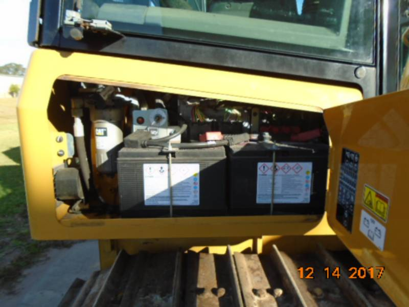 CATERPILLAR KETTENDOZER D5K2LGP equipment  photo 9