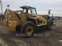 CATERPILLAR TELEHANDLER TH514C CB equipment  photo 4