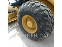 CATERPILLAR PAVIMENTADORA DE ASFALTO CS56B equipment  photo 10