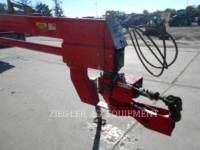 AGCO-CHALLENGER AGRARISCHE HOOI-UITRUSTING CH1386 equipment  photo 15